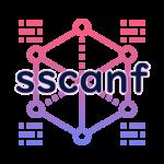 sscanfの読み方