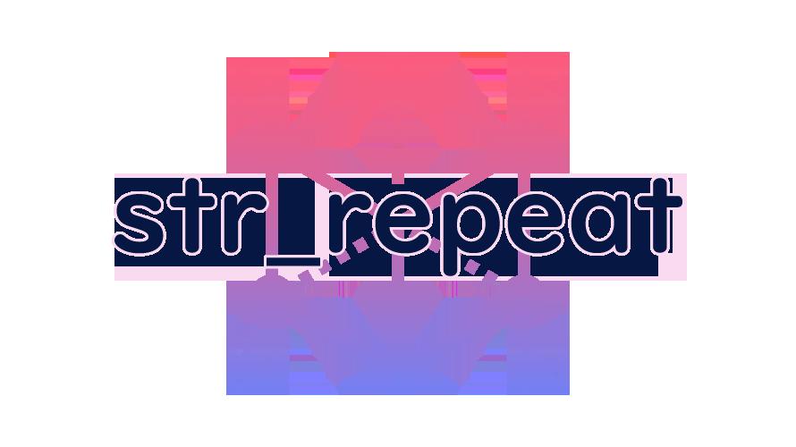 str_repeatの読み方