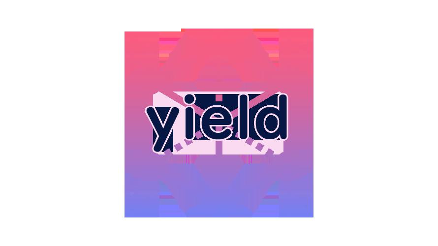yieldの読み方