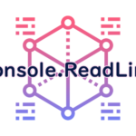 Console.ReadLineの読み方