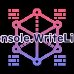 Console.WriteLineの読み方