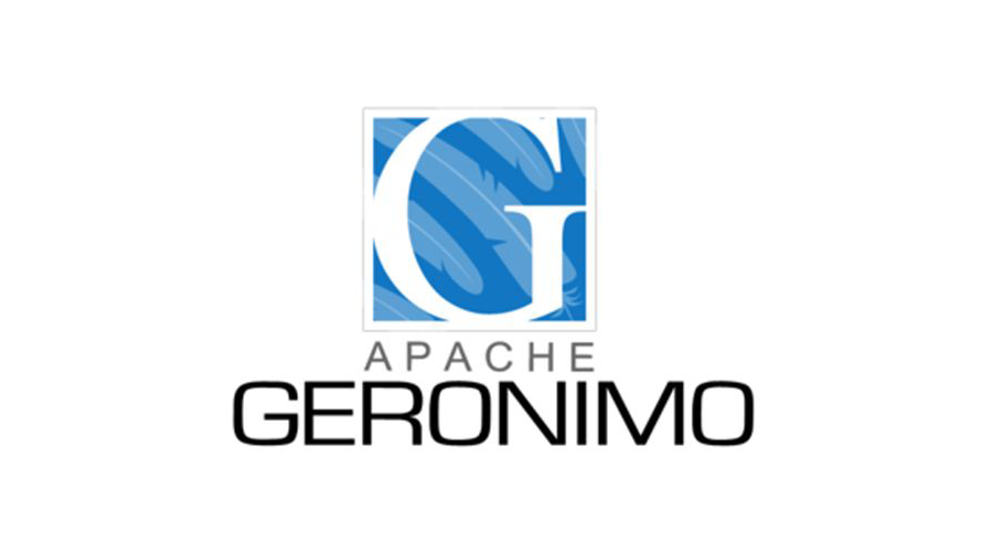 Geronimoの読み方