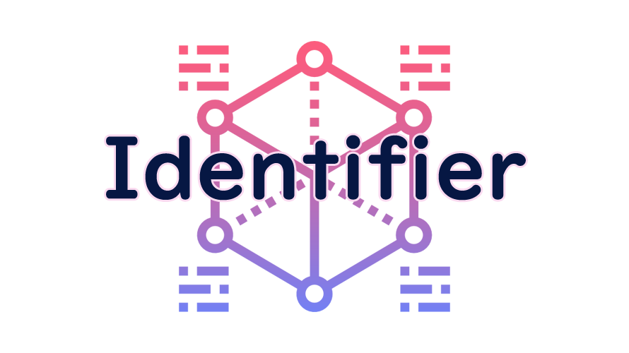 Identifierの読み方