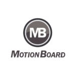 MOTION BOARDの読み方