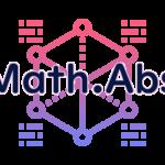 Math.Absの読み方