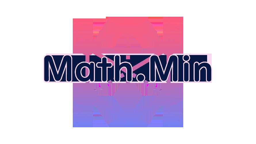 Math.Minの読み方