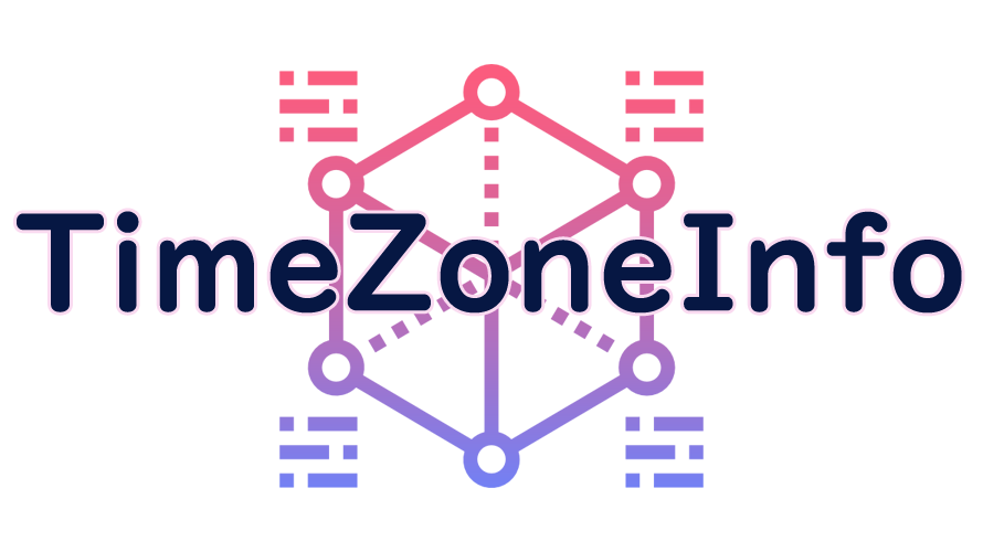 TimeZoneInfoの読み方