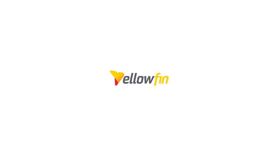 Yellowfin BIの読み方