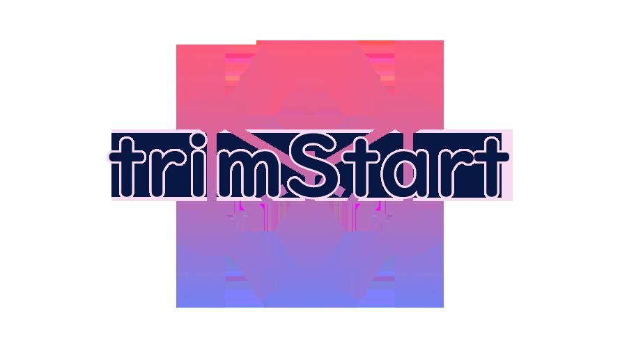 trimStartの読み方