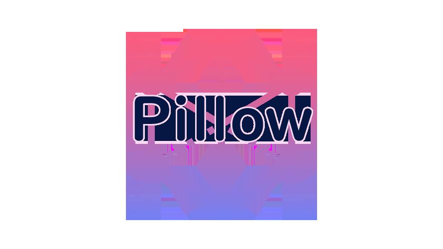Pillowの読み方