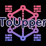 ToUpperの読み方