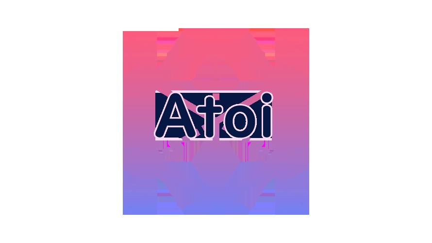 Atoiの読み方
