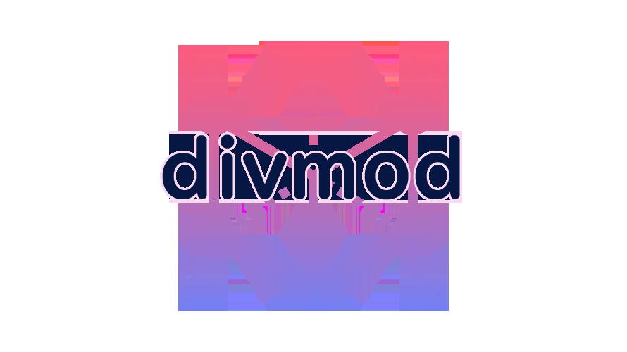 divmodの読み方