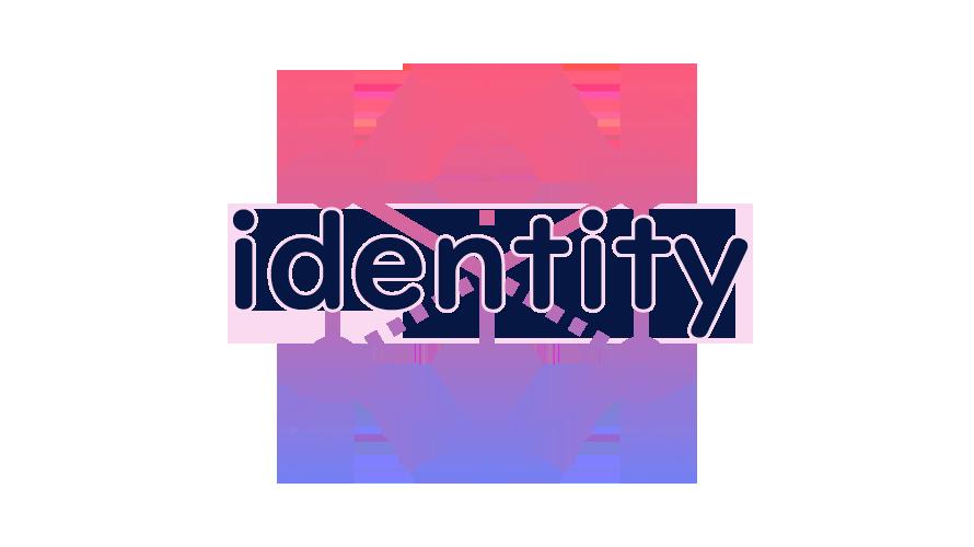 identityの読み方