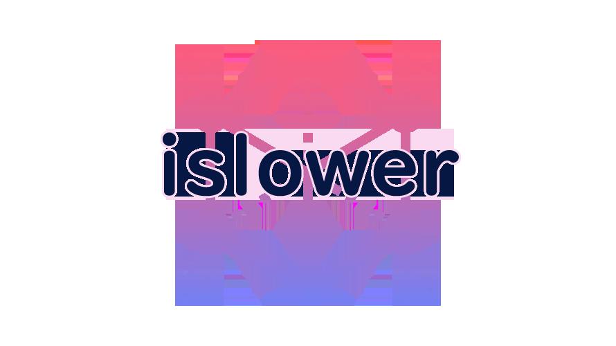 islowerの読み方