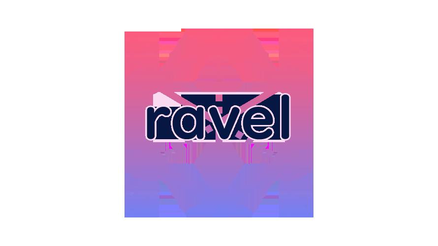 ravelの読み方