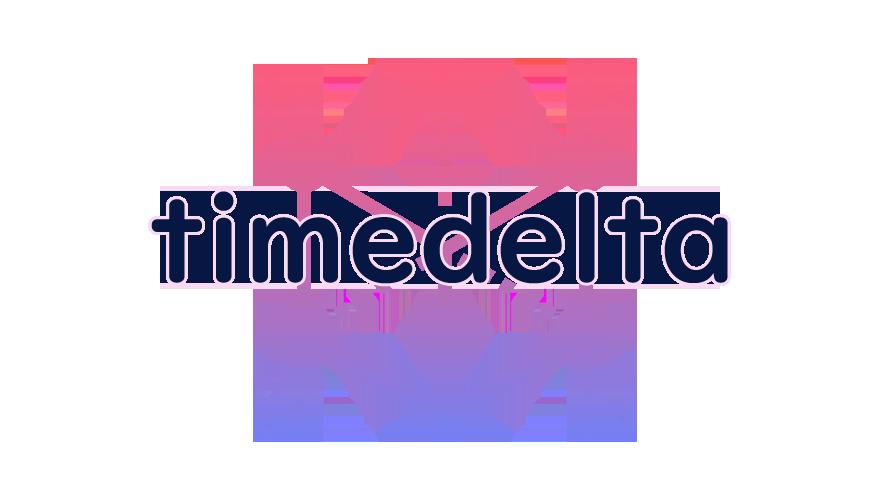 timedeltaの読み方