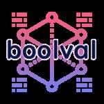 boolvalの読み方