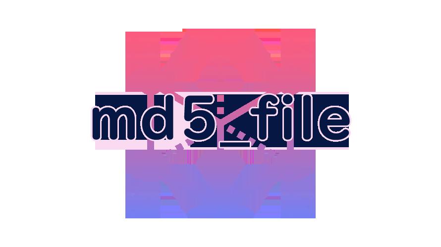 md5_fileの読み方