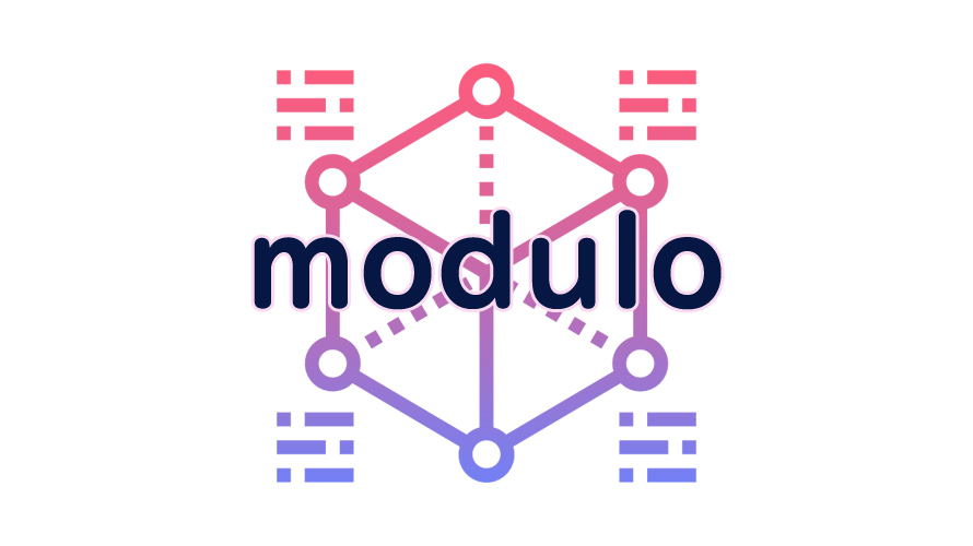 moduloの読み方