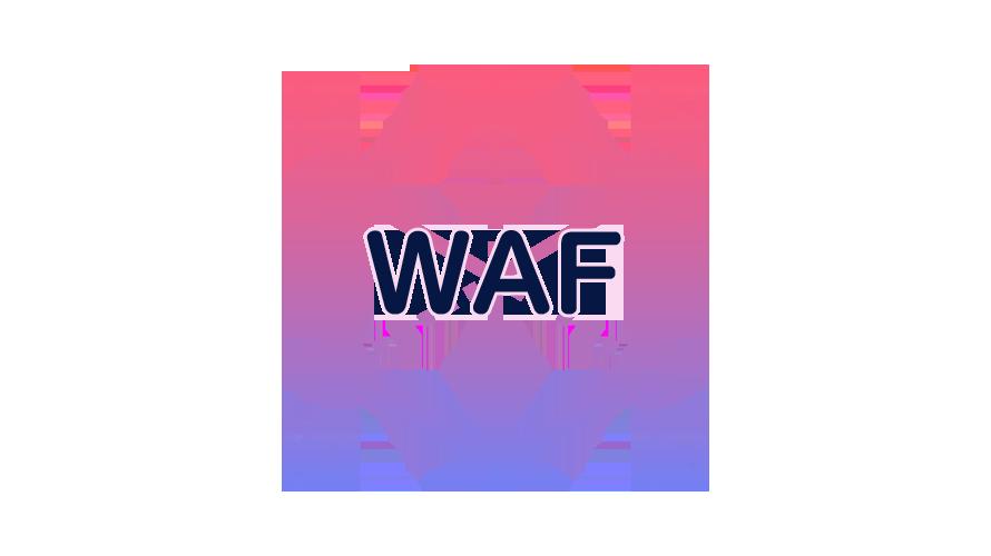 WAFの読み方