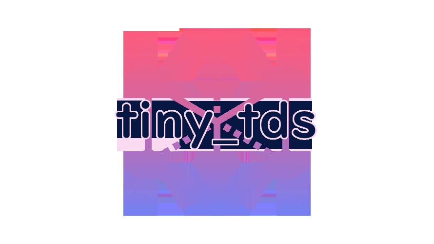 tiny_tdsの読み方