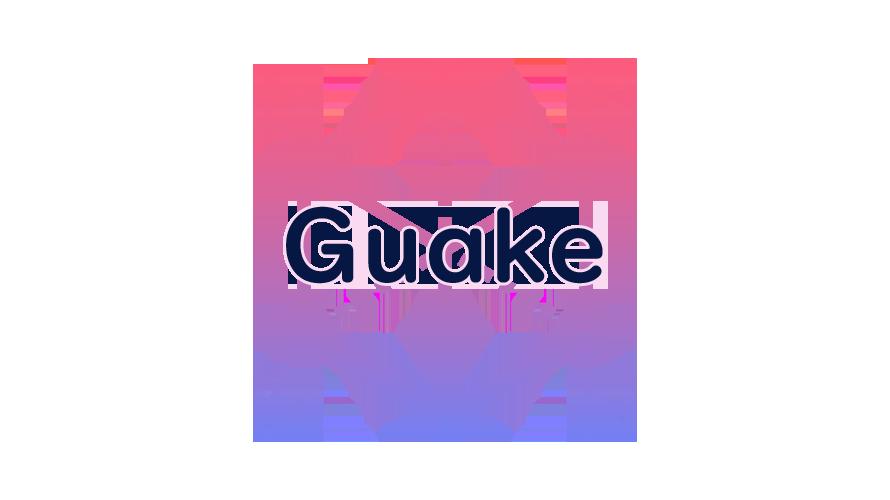 Guakeの読み方