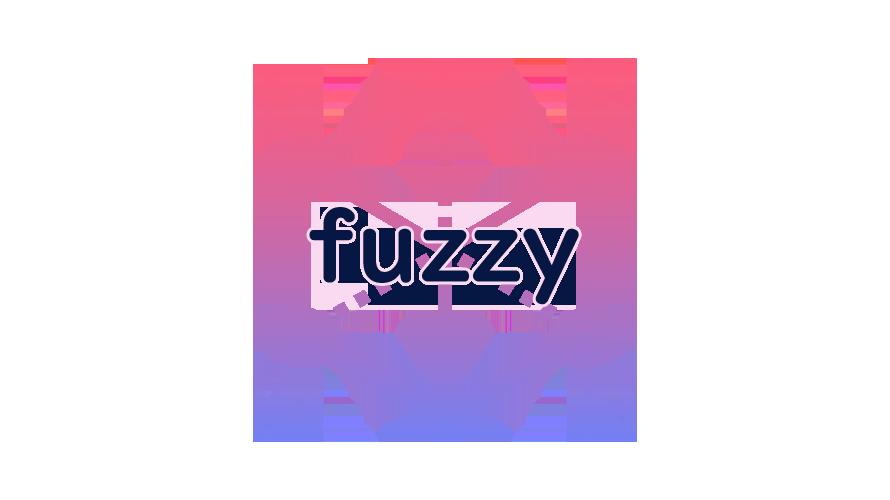 fuzzyの読み方