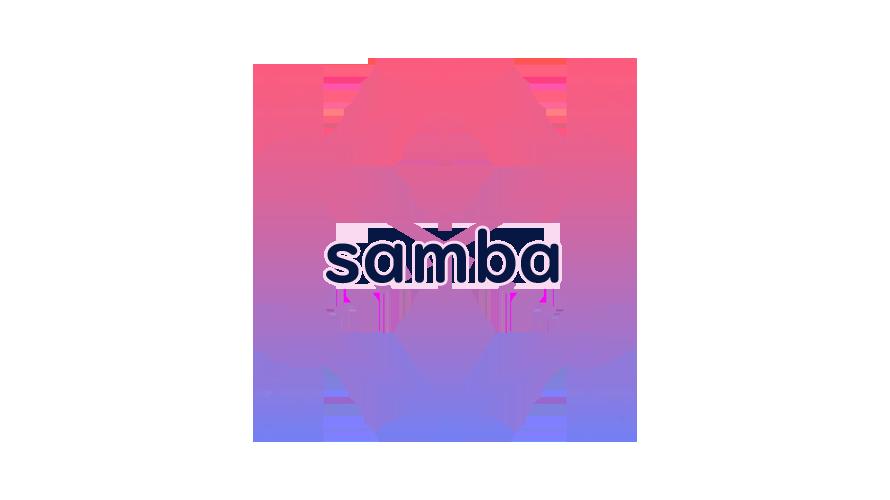 Sambaの読み方