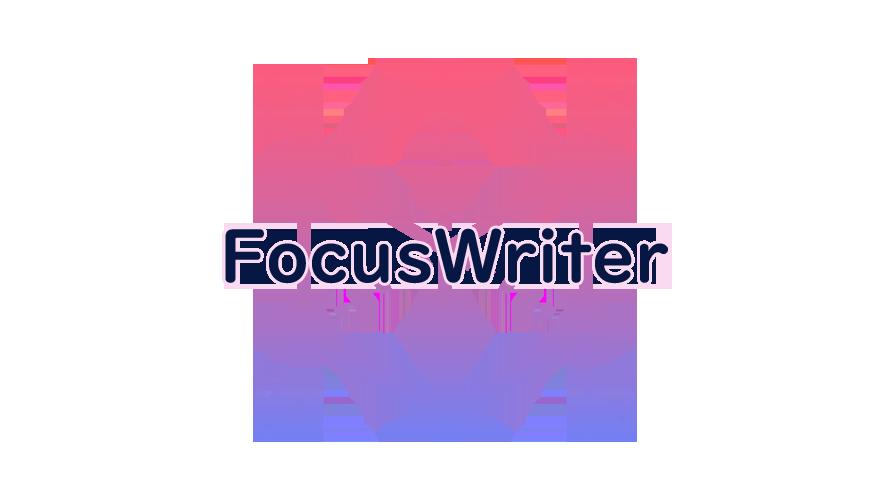 FocusWriterの読み方
