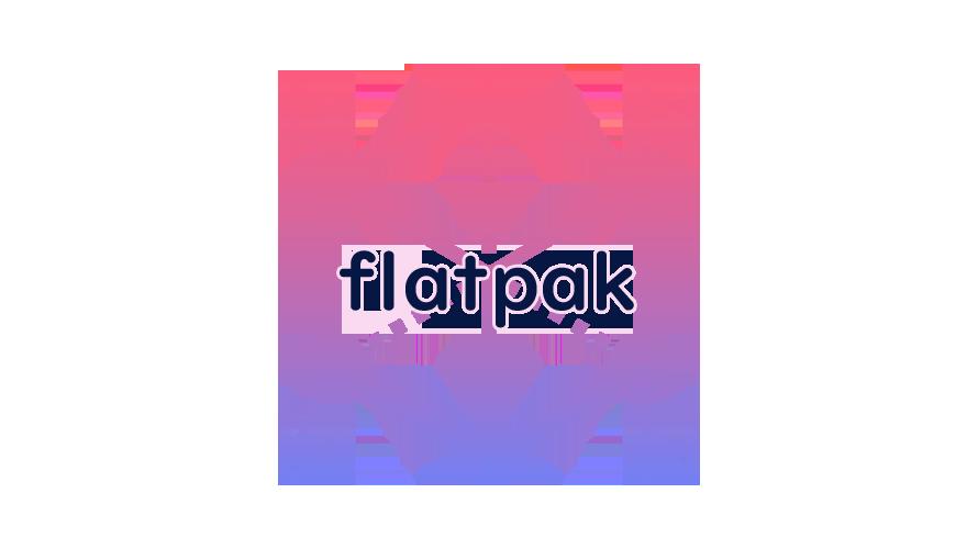 flatpakの読み方