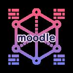 moodleの読み方