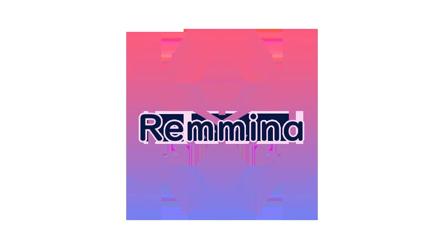 Remminaの読み方