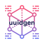 uuidgenの読み方